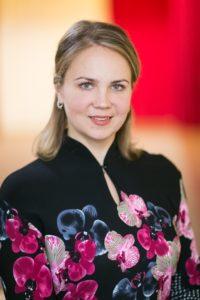 Мизонова Мария Сергеевна фото
